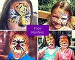 Face Painting & Airbrush Tattoos