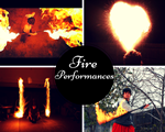 Fire Performances