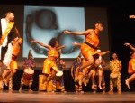 African Drum and Dance Team